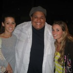 Neal Boyd, Jessica Price and Jessica's Sister