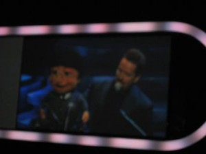 Terry Fator and Beatles