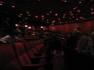 Terry Fator Theatre at Mirage Las Vegas