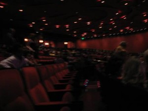 Terry Fator Theatre at Mirage Las Vegas